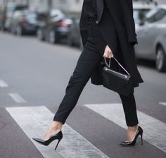 The Interview Dress Code 6 Professionals Swear By | StyleCaster