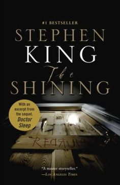 5 Stars for The Shining. I am a big fan of Stephen King books and The Shining is nothing short of perfection. In my opinion it is written like no other book.