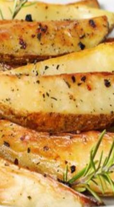 Healthy Potatoes