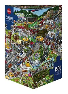 Funny Puzzles, Jigsaw Puzzles, Puzzle Shop, You Funny, Fantasy Art, Lego, Toys, Artwork, Germany
