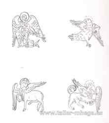 Iconographic schemes | Iconography Workshop Mhega