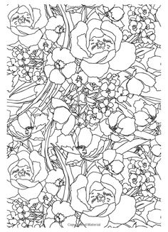 the creative colouring book for grown ups coloring books creative and creativity - Coloring Book For Grown Ups