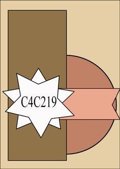 Crazy 4 Challenges - C4C219