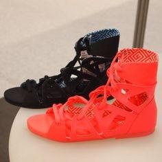 #Adidas Sandals