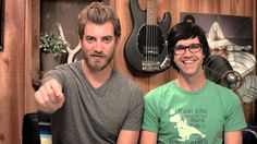 GMM! Rhett and Link