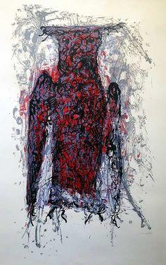 Maîtres canadiens - Jean Paul Riopelle, R. Modern Art, Contemporary Art, Joan Mitchell, Jean Paul, Canadian Art, Art Academy, Artist Gallery, Art Nature, Mark Making