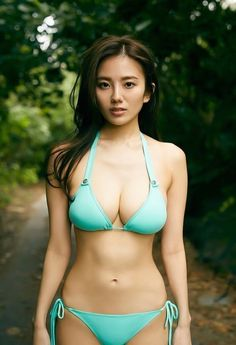 Bikini babes showing pussy