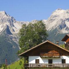 Tirol – Wellnessparadies mit grandioser Aussicht | Urlaubsheld