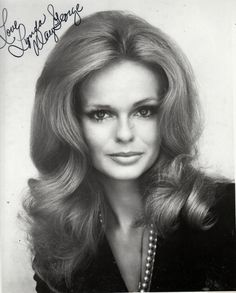 Lynda day george nude pics topic