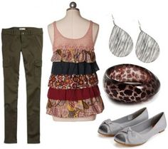 Fashion Inspired - Disney's Lion King: The Circle of Life