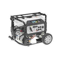 20+ RV Generator (The Best Option) - The Good Luck Duck Tri Fuel Generator, Best Portable Generator, Portable Inverter Generator, Solar Generator, Fuel Gas, Generators, Electric, Ebay, Adventure Time