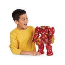Figurine interactive Marvel the Avengers Titan Hero Tech Hulk Buster de Sears  39,99 $
