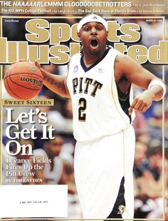 Sports Illustrated - March 30, 2009