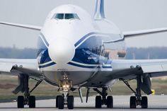 Boeing 747-400/F/ER Air Bridge Cargo VQ-BGY cn 33097/1361