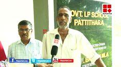 Thrithala, Pattithara Govt High School construction defects