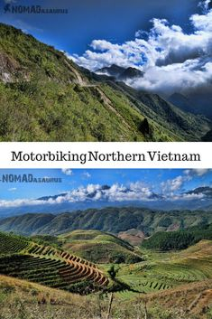 Riding motorbikes in Northern Vietnam is one of the best adventures you can have in Southeast Asia. This how-to guide with our route, tips and advice will help you make the most of this incredible journey. #travel #adventure #vietnam #motorbiking