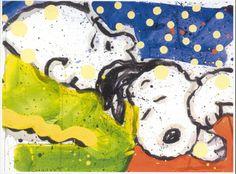 Tom Everhart Snoopy Posters   Tom Everhart Art, Paintings, Peanuts, Snoopy Art, Gallery