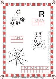 Disegniamo l'alfabeto|Lamammacreativa Advent Calendar, Diagram, Writing, Holiday Decor, Alice, Writing Process