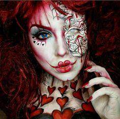 Plus de 1000 id es propos de maquillage pour adultes sur for Comidee maquillage halloween adulte