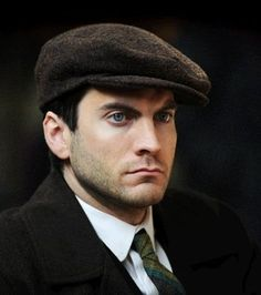 Wes Bentley Is Kind Of The Definition Of Tall Dark And