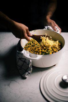... Lentil & Chickpea on Pinterest | Lentils, Chickpeas and Chickpea Salad