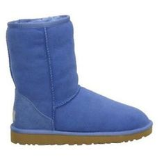 UGG Boots Classic Short 5825-Country Blue [UGG Boots Classic Short 5825-Cou] - $115.00 :