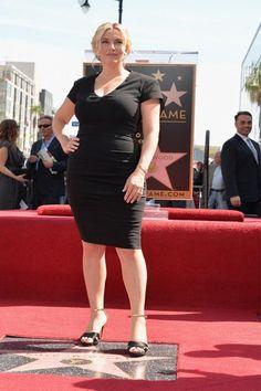 Kate Winslet Feet