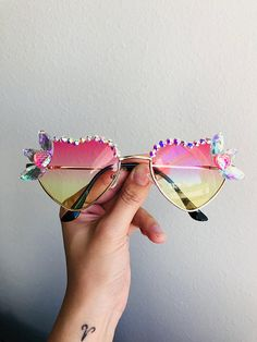 Fashion, outdoors, survival, and pet accessories. Festival Sunglasses, Cute Sunglasses, Heart Sunglasses, Rectangle Sunglasses, Cat Eye Sunglasses, Sunglasses Women, Sunnies, Cool Glasses, Fashion Eye Glasses