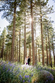Baroque Peacock Inspired Wedding In Jewel Tones of Purple, Green & Turquoise   Photograph by Eric Asistin Photography http://www.storyboardwedding.com/baroque-style-enchanted-outdoor-garden-peacock-inspired-wedding/