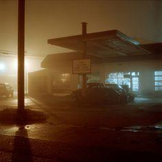 Night by Will Govus
