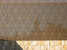 metal mesh facade - Google-søk