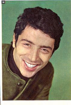 don backy, pseudonimo di Aldo Caponi (Santa Croce sull'Arno, 21 agosto 1939), è un cantautore, attore e pittore #TuscanyAgriturismoGiratola