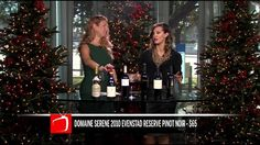 Our Resident Wine Guru Hayley Hamilton Gives You Tips on The Perfect Bottle of Holiday Wine