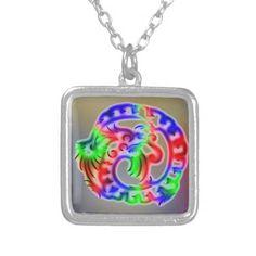 Dragon Pendant #Dragon #Necklace #Pendant
