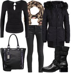 Maybe a different style of coat, for me. stylediva #fashion #style #look #dress #outfit #luxury #trend #mode #nobeliostyle