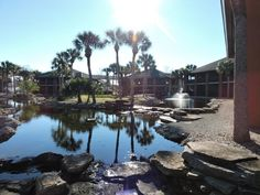 Stunning day at Legacy Vacation Resorts Palm Coast where you can save an additional if you book today! Vacation Club, Vacation Resorts, Vacation Travel, Stuff To Do, Things To Do, Palm Coast, Florida, Explore, Book