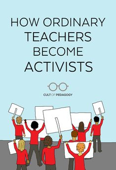 , teachers, students, and parents are organizing to fight the policies that are wreaking havoc on education. And slowly but surely, they are succeeding. School Of Education, Education Reform, History Education, Teaching History, Art Education, Middle School Science, Elementary Science, Science Classroom, Classroom Walls