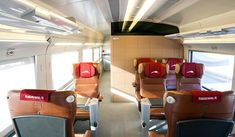 Our guide to Italy's high-speed Italo trains tells you all about seat reservations, ticket options and more. Plan and book your journey in one simple process.
