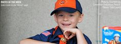 BSA Scouting Magazine Blogger.......Bryan on Scouting...... Facebook Cover Image Contest (Week 9)