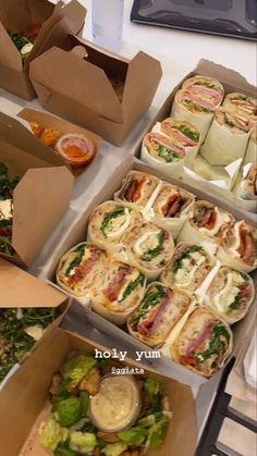 Think Food, I Love Food, Good Food, Yummy Food, Healthy Snacks, Healthy Recipes, Food Goals, Aesthetic Food, Cute Food