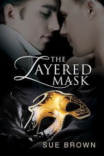 Fortune Favours the Romantic: Have You Read - The Layered Mask