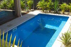 Resultado de imagen para pool small