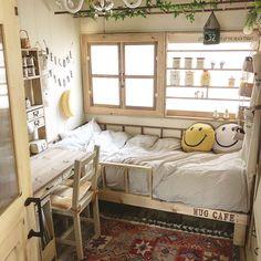 Room Design Bedroom, Room Ideas Bedroom, Bedroom Decor, H Design, Small Room Design, Minimalist Room, Aesthetic Room Decor, Cool Rooms, House Rooms