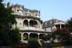 Victorian, Cape May NJ