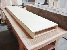 How to Flatten Boards With Just a Planer : 8 Steps (with Pictures) - Instructables Woodworking Tool Kit, Essential Woodworking Tools, Woodworking Joints, Carpentry Projects, Wood Projects, Delta Power Tools, Best Hand Tools, How To Remove Glue, Surfboard Shapes