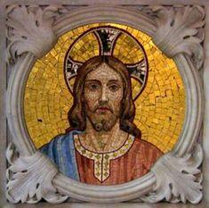 mosaic angel art - Bing Imágenes