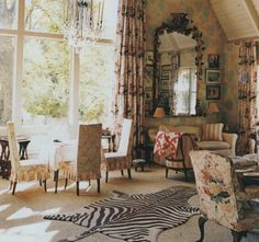 All images House Beautiful, design by Justine Cushing; photography by Don Freeman. Mrs. Blandings: CCHL, vol. 2