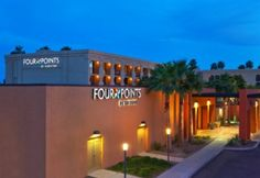 Starwood investeşte 2 M € pentru a deschide un hotel Four Points în Canada
