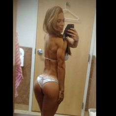 Chady Dunmore -- #fitspo #health #fitnessgirls #fitgirl #athletic #toned #workout #gym #gymrat #squat #squats #motivation #training #fitness #nutritionable #bikini #model  #squats #glutes #ass #booty  --   http://www.facebook.com/nutritionable -  http:/www.instagram.com/nutritionable -  http://wwww.twitter.com/nutritionable -  http://www.nutritionable.com