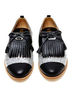 Leather Oxford Shoes for Women Shop the best handmade shoes at…